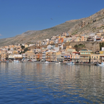Dodecanese - Kalymnos