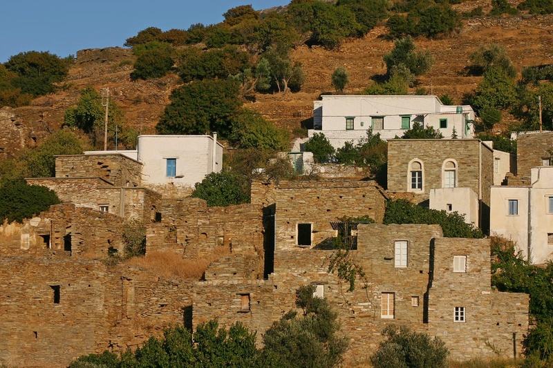 Andros - Architecture