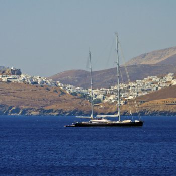 Dodecanese - Astypalea