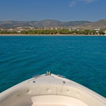 Cyclades - Paros