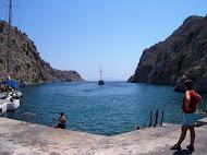Kalymnos - Vathis