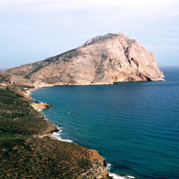 Anafi - Kalamos and Roukounas