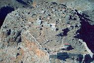 Kalymnos - Το κάστρο της Πόθιας