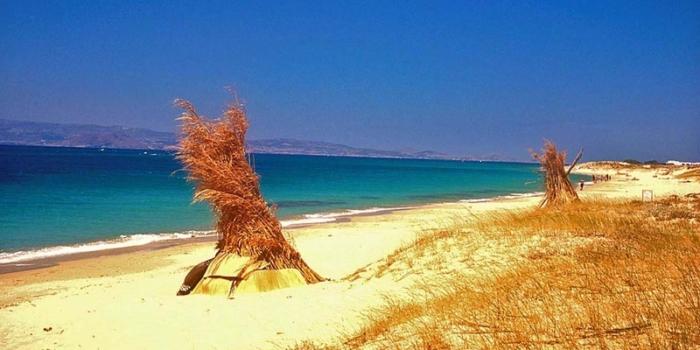 Naxos - Αγία Άννα
