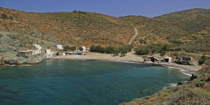 Folegandros - Άγιος Γεώργιος