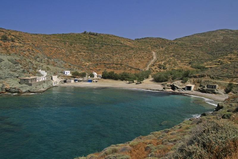 Folegandros - Agios Georgios