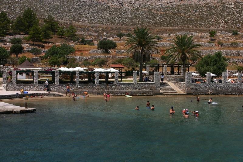 Symi - Agia Marina