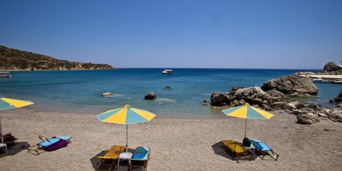 Karpathos - Άγιος Νικόλαος Σπόων