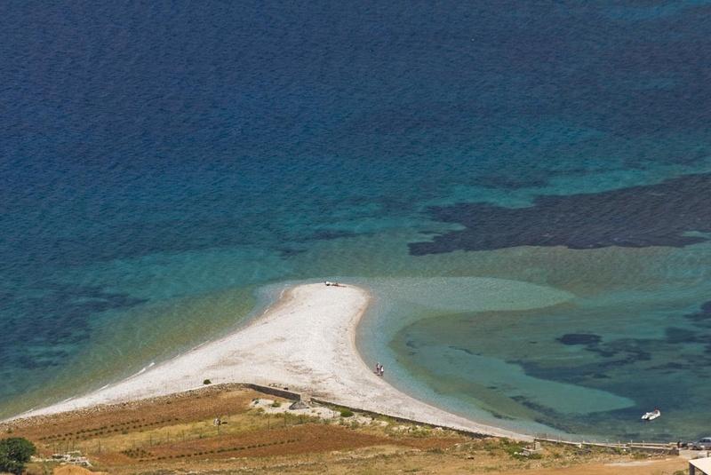 Amorgos - Άγιος Παύλος