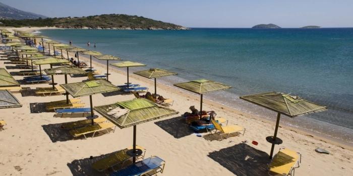 Andros - Agios Petros