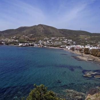 Syros - Agathopes-Komito