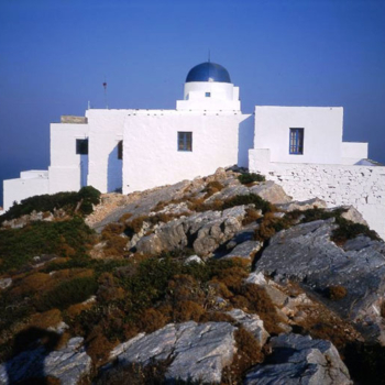 Cyclades - Sifnos