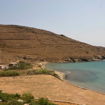 Tinos - Agios Petros