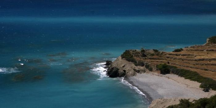 Karpathos - Αγνόντια