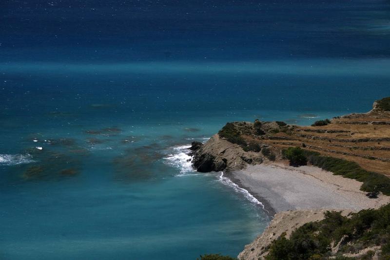 Karpathos - Agnontia