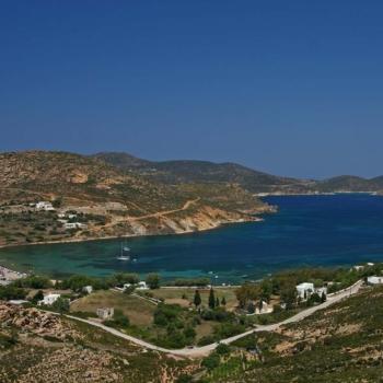 Patmos - Agriolivado
