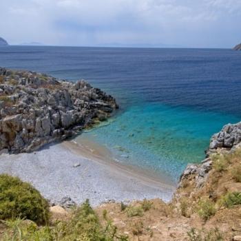 Amorgos - Παραλία Αιγιάλης