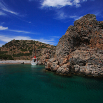 Karpathos - From Diafiani to Steno