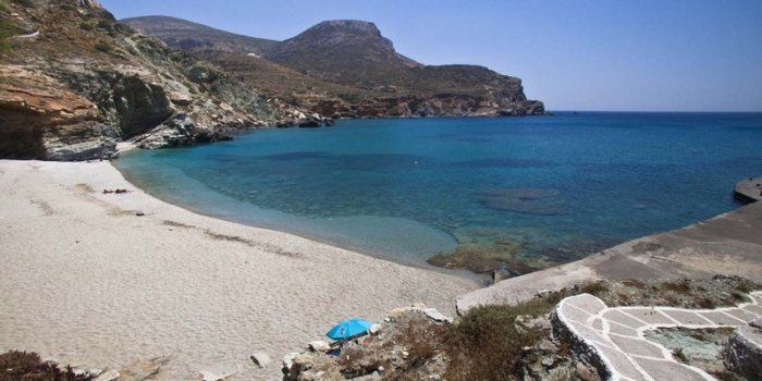 Cyclades - Φολέγανδρος