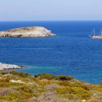 Cyclades - Antiparos