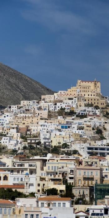 Syros - Η Άνω Σύρος