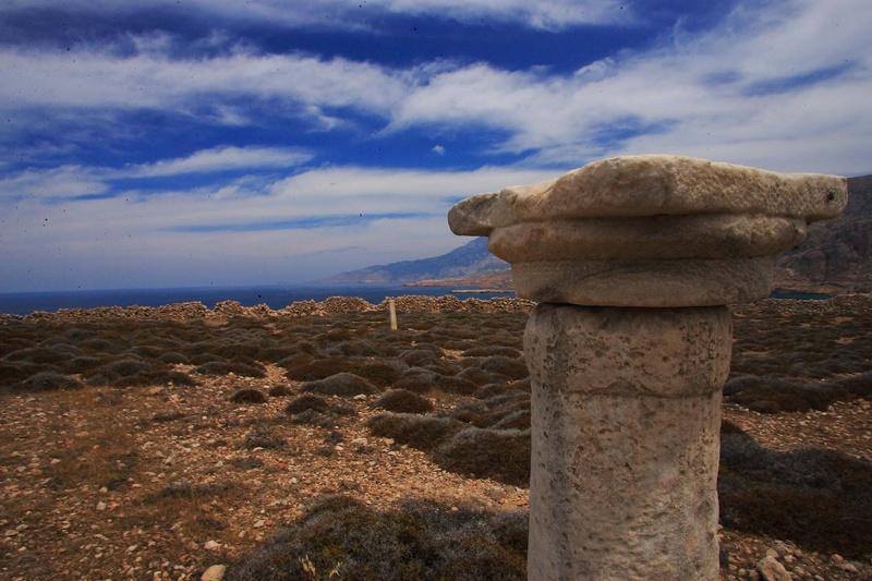 Karpathos - Architecture