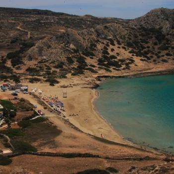 Karpathos - Agios Nikolaos of Arkasa