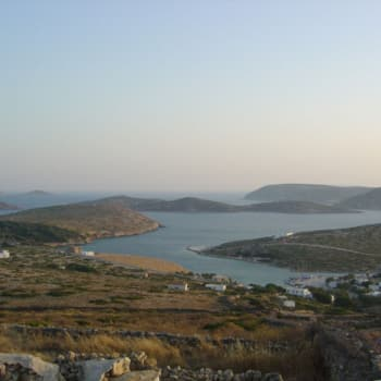 Dodecanese - Αρκιοί