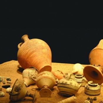 Astypalea - Αρχαιολογικό μουσείο