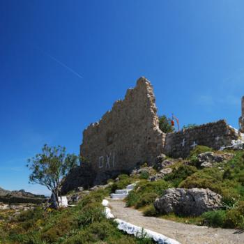 Rhodes - Archangelos