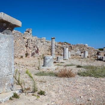 Santorini - Η Αρχαία Θήρα