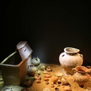 Karpathos - Arcaeological Museum of Pigadia