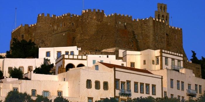 Patmos - Χώρα/Πόλη
