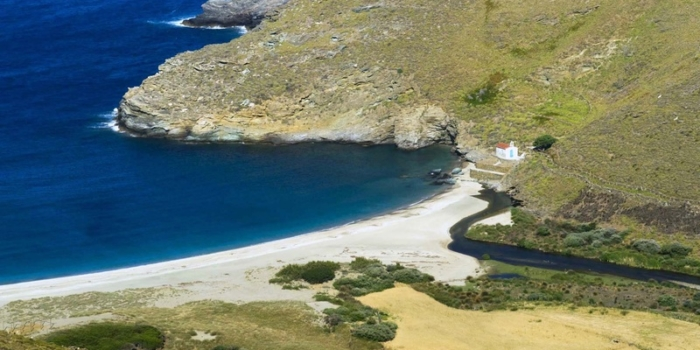 Andros - Achla