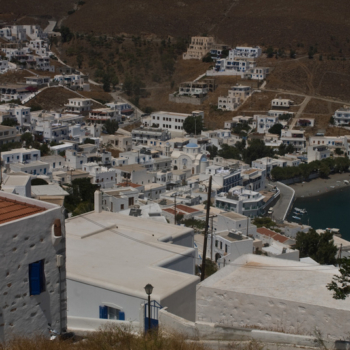 Dodecanese - Αστυπάλαια