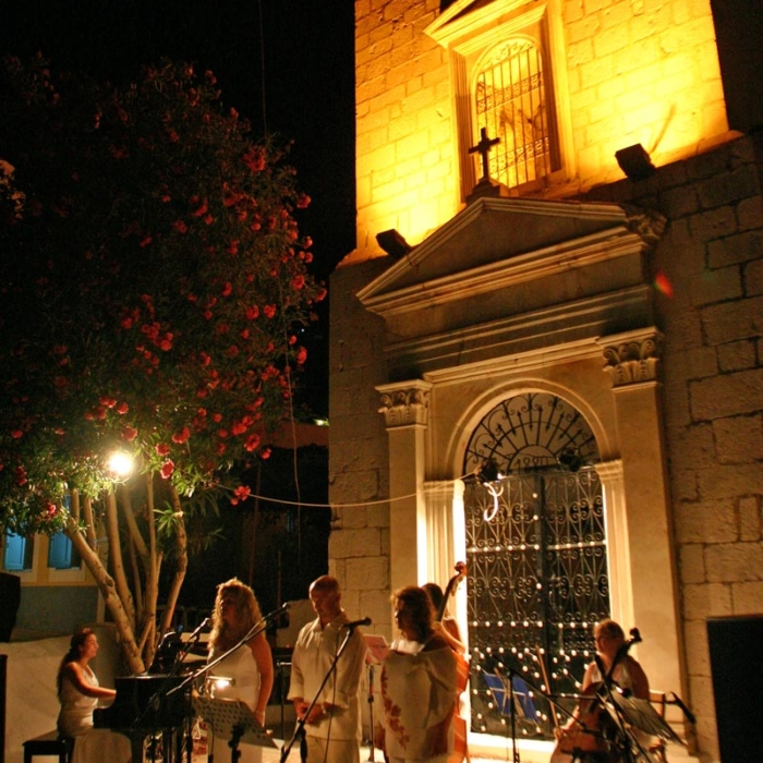 Symi - The Festival of Symi