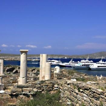 Cyclades - Δήλος