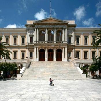 Syros - Ermoupoli