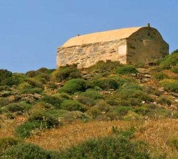 Cyclades - Σίκινος