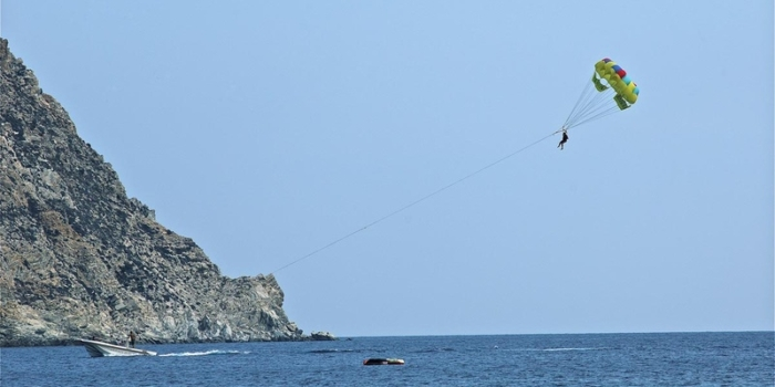 Mykonos - Water sports