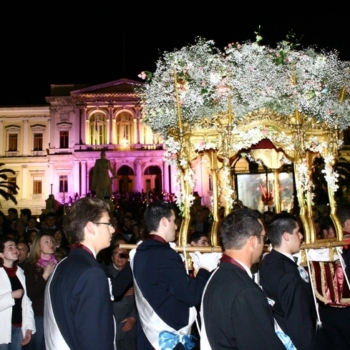 Syros - Festivals/Customs