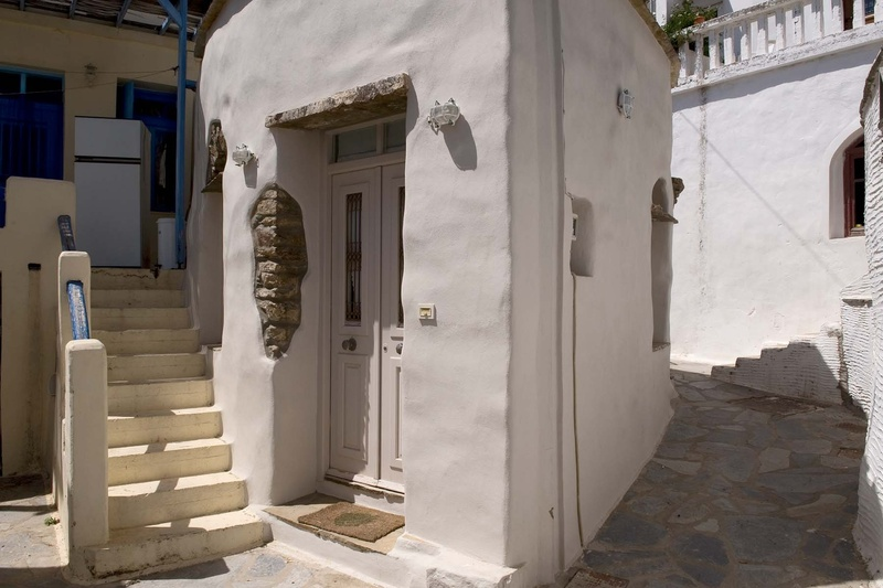 Cyclades - Tinos