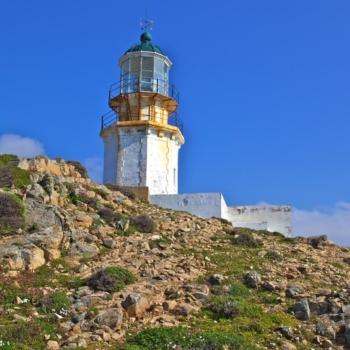 Mykonos - O Φάρος Αρμενιστής