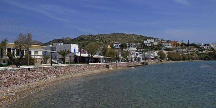 Syros - Φοίνικας