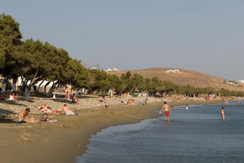 Tinos - Agios Fokas