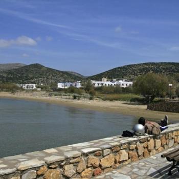 Syros - Galissas