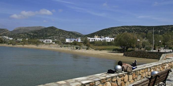 Syros - Γαλησσάς