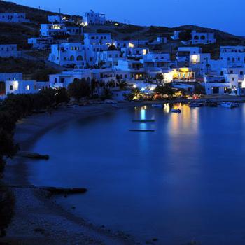 Cyclades - Folegandros