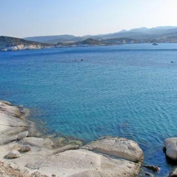 Cyclades - Kimolos