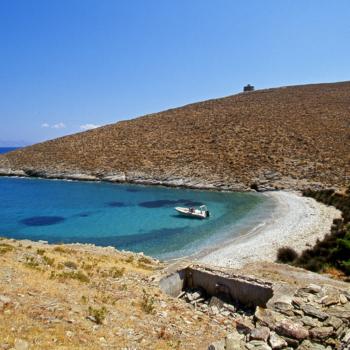 Cyclades - Gyaros